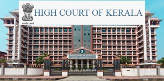 Kerala High Court Recruitment 2019 for 37 Munsiff-Magistrate