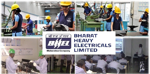 BHEL Recruitment 2019 for Specialist and Super Specialist Posts| Offline Application