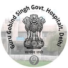 Guru Gobind Singh Govt. Hospital Delhi Recruitment 2019