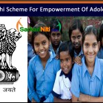 Rajiv Gandhi Scheme for Empowerment of Adolescent Girls (SABLA) in Himachal Pradesh