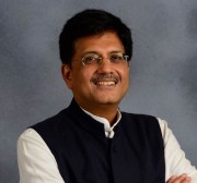 Sh. Piyush Goyal Office Address, Contact Numbers, Email, Social Handlings and More