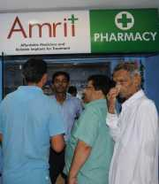 Affordable Medicines and Reliable Implants for Treatment (AMRIT) - PDF, Benefits
