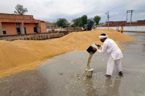 NABARD Sanctioned Rs 157 Crore Loan to the Haryana Govt for Water Supply Scheme