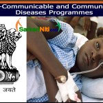 Non-Communicable and Communicable Diseases Programmes