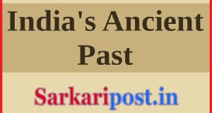 India Ancient Past