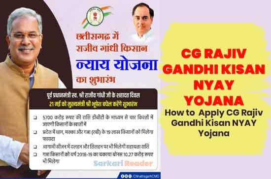 CG-Rajiv-Gandhi-Kisan-NYAY-Yojana