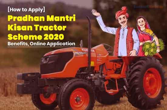 Pradhan-Mantri-Kisan-Tractor-Scheme