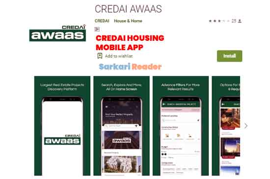 CREDAI-Awaas-Mobile-APP