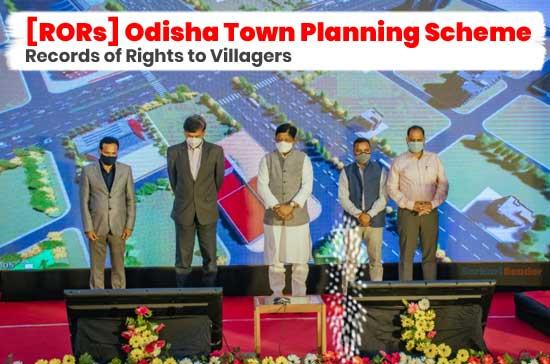 [RORs]-Odisha-Town-Planning-Scheme