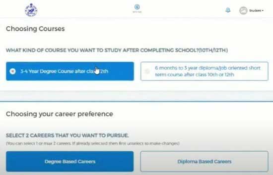 select-courses-Odisha-Career-Portal
