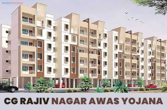 CG-Rajiv-Nagar-Awas-Yojana-Details