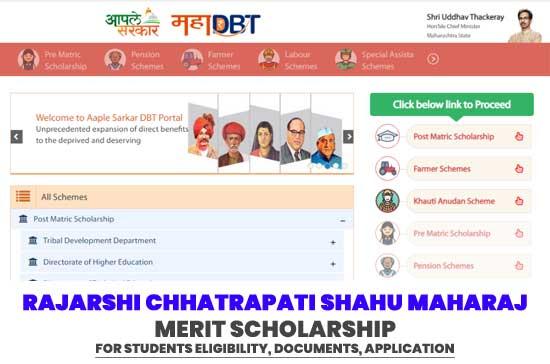 Rajarshi-Chhatrapati-Shahu-Maharaj-Merit-Scholarship