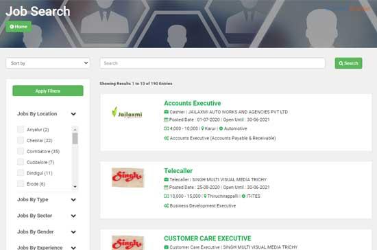 Job-Search-www.tnprivatejobs.tn.gov.in
