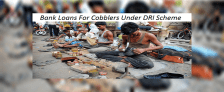 Bank Loans for Cobblers in Haryana – Differential Rate of Interest (DRI) Scheme
