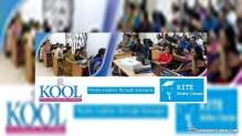 Kerala KITE's Online Open Learning (KOOL) Training Platform Registration for Teachers