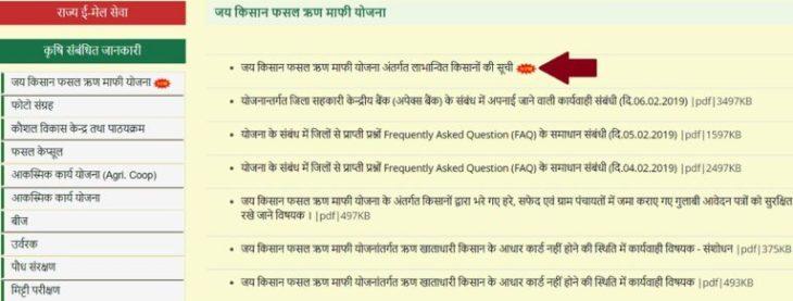 Madhya Pradesh Krishi Vibhag Portal