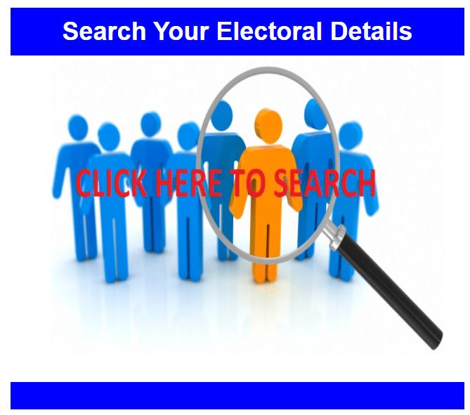 सीईओ अरुणाचल प्रदेश खोज चुनावी विवरण