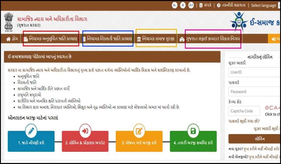 ગરિમા યોજના 2021   માનવ ગરિમા યોજના ફોર્મ pdf   Manav Garima Yojana 2021 in Gujarati   Manav Garima Yojana Online Apply