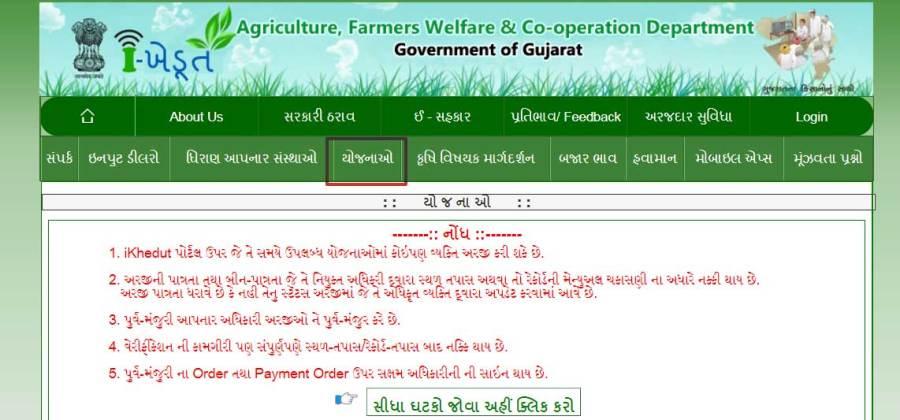 ખેડૂત હેલ્પલાઇન નંબર | ખેડૂતના સમાચાર | ikhedut status 2021 | ikhedut portal