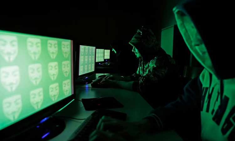 cyber attack 27 servers pimpri municipal smart city project loss rs 5 crore
