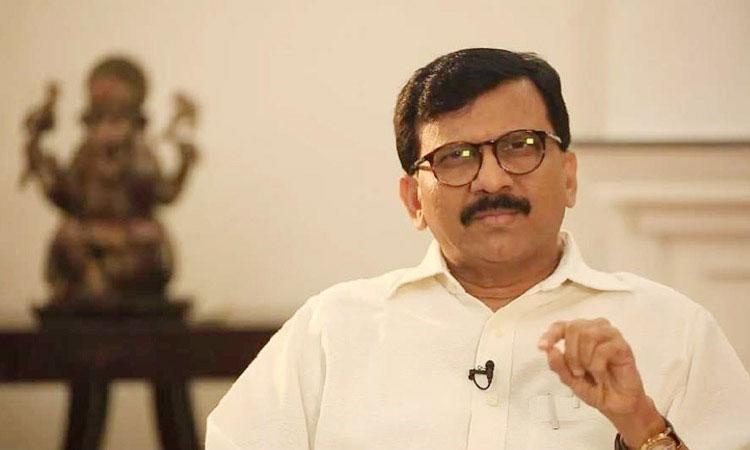 Sanjay Raut | shivsena reaction on captain amrinder singh meets home minister amit shah saamana editorial