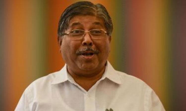 Pune News | The work of Archana Patil and Tushar Patil speaks - State President Chandrakant Patil