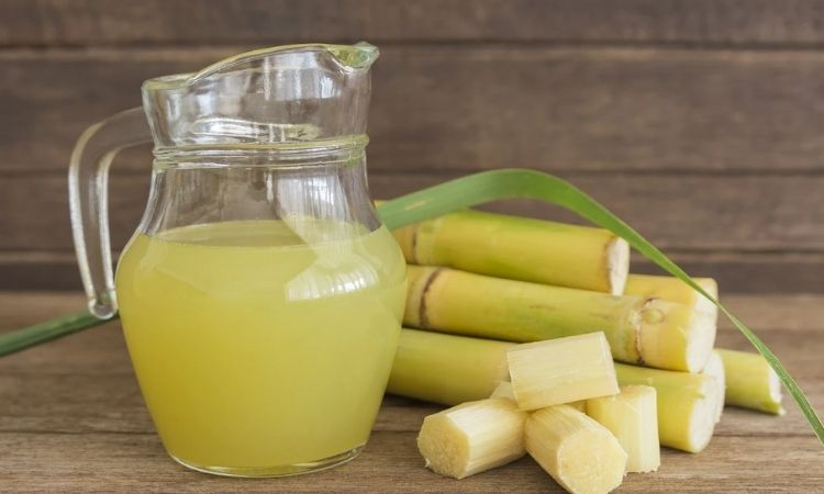 Sugarcane Juice   sugarcane juice to keep liver healthy protect against viral infection