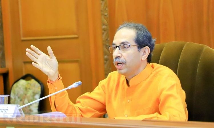 Income Tax Department   uddhav thackerays closest official ajoy mehta income tax radar action may be taken