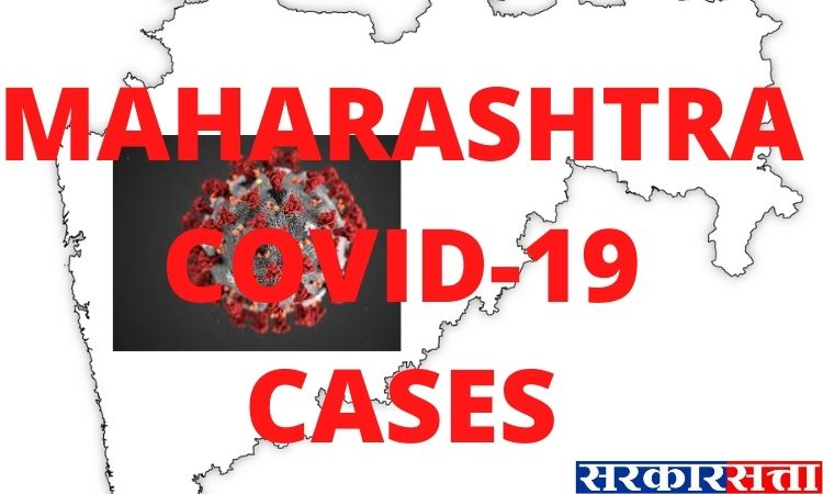 Coronavirus in Maharashtra | Diagnosis of 2,384 patients of 'Corona' in the last 24 hours in the state, know other statistics