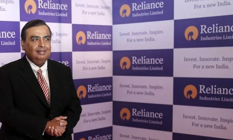 RIL   Reliance Investments in Germany's NexWafe, Strategic Partnership with Denmark's STIESDEL