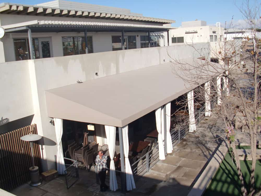 Sark Custom Awnings - Custom Canopy (6)