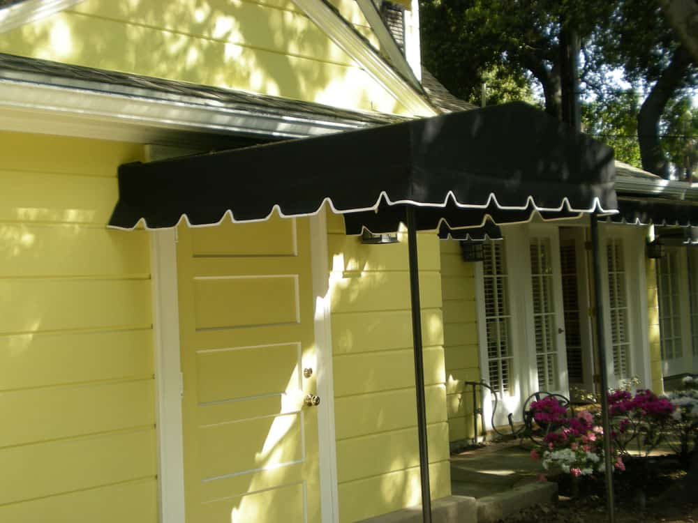 Sark Custom Awnings - Entrance Canopy (14)