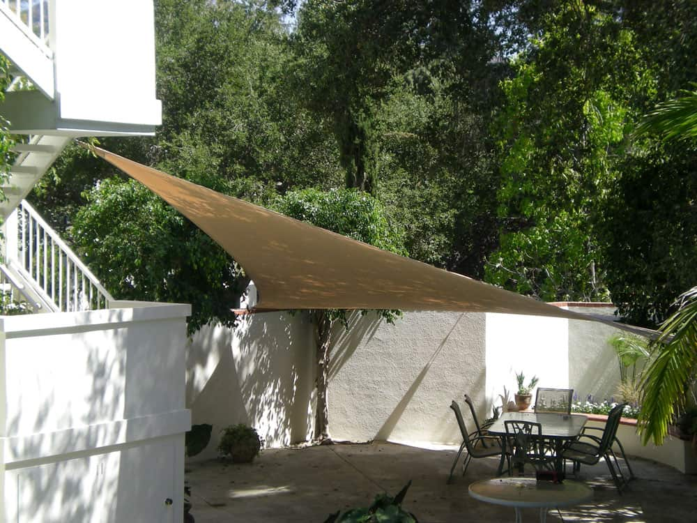 Sark Custom Awnings - Tension Structure (14)