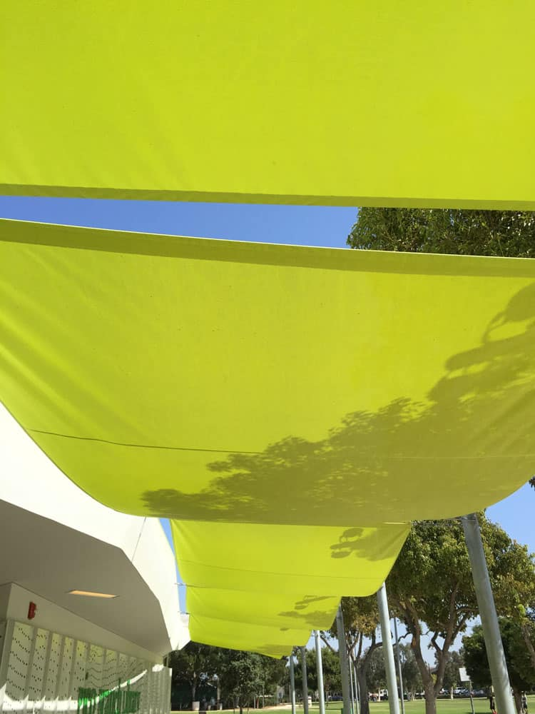 Sark Custom Awnings - Tension Structure (25)