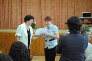 2013.06.07. Pedagógusnap