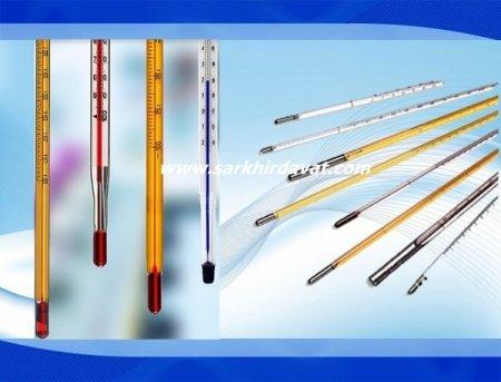 Kimya- Termometresi