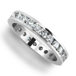 DIamond Wedding RIng LR 4717