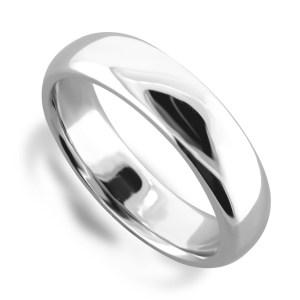 Men's Classic Rings