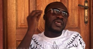 I Smoked Weed For 25 Good Years – Ghanaian Actor Ras Nene Reveals