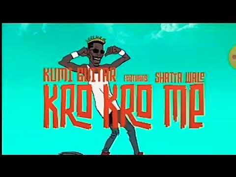 Download MP3: Kumi Guitar – Kro Kro Me ft. Shatta Wale