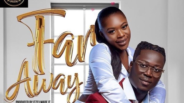 Wisa Greid – Far Away Ft Bella Tee (Prod. By ItzCjMadeIt)