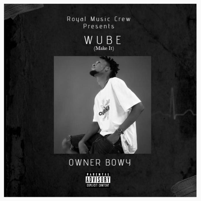 Download MP3: Owner Bowy