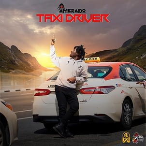 Download MP3: Amerado – Taxi Driver