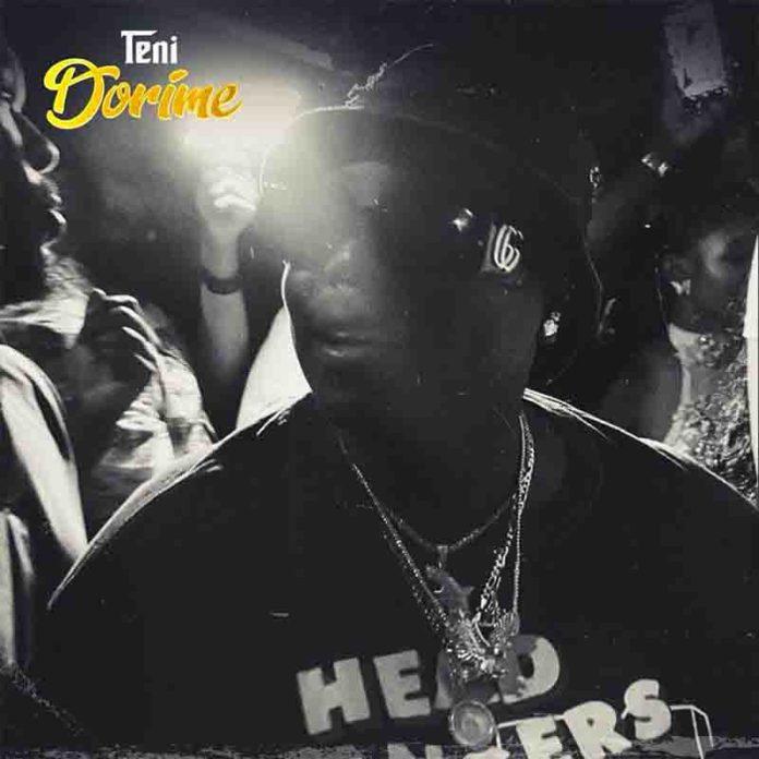 Teni - Dorime (Produced by Damayo) - MP3