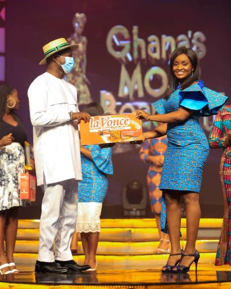 GMB 2021: Wedaga from the Upper East emerges as the night's Most Eloquent.