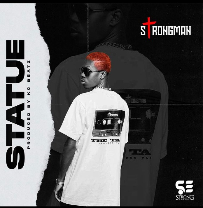 DOWNLOAD MP3: Strongman – Statue (The Tape EP)