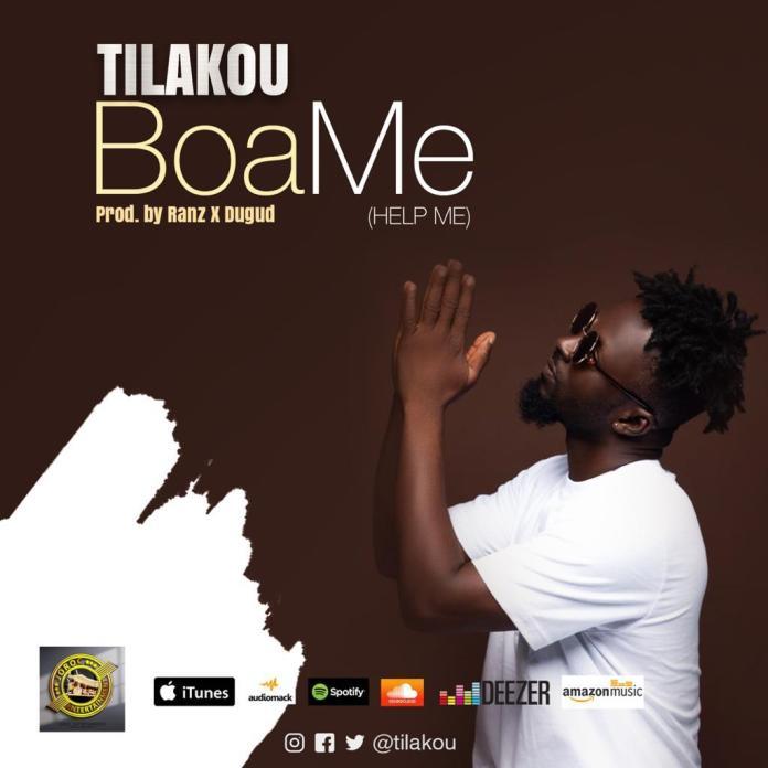 Tilakou - BoaMe (Help Me)