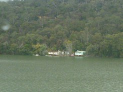 (pic - Story) Gosford Glyphs - Hawkesbury River 02