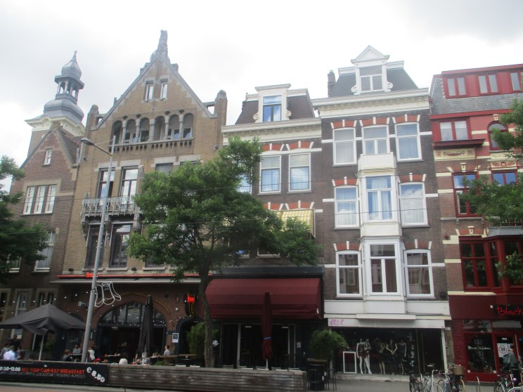 (pic - Story) Rotterdam - Buildings 04