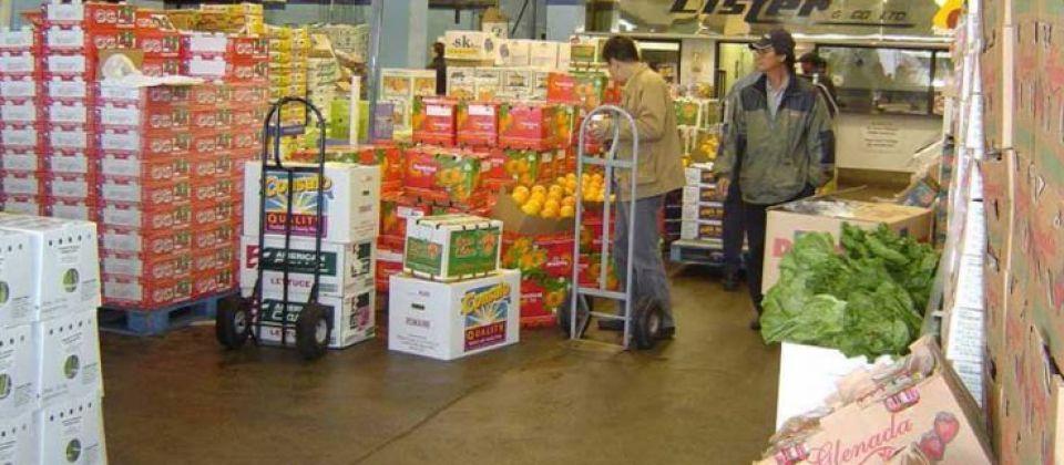 Sarnia Food Fresh Grocery Store